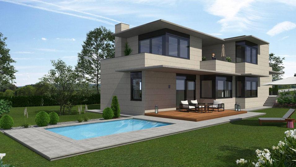 Promoción residencial