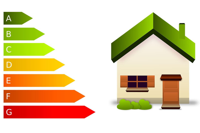 Eficiencia energética en viviendas